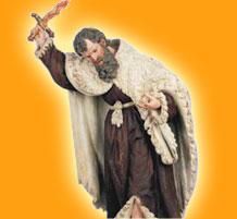 Orden San Elías